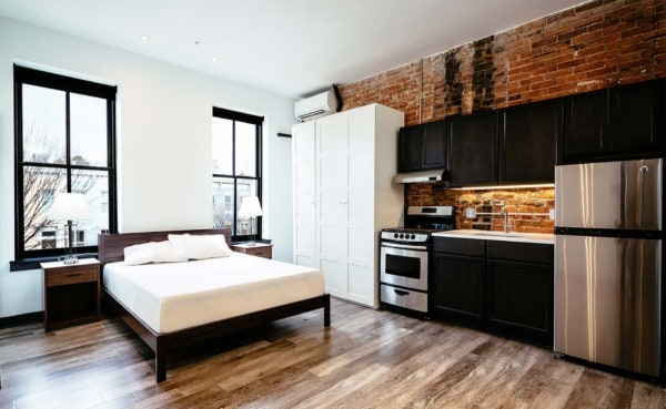 Exceptional Studio Apartments In DC 3