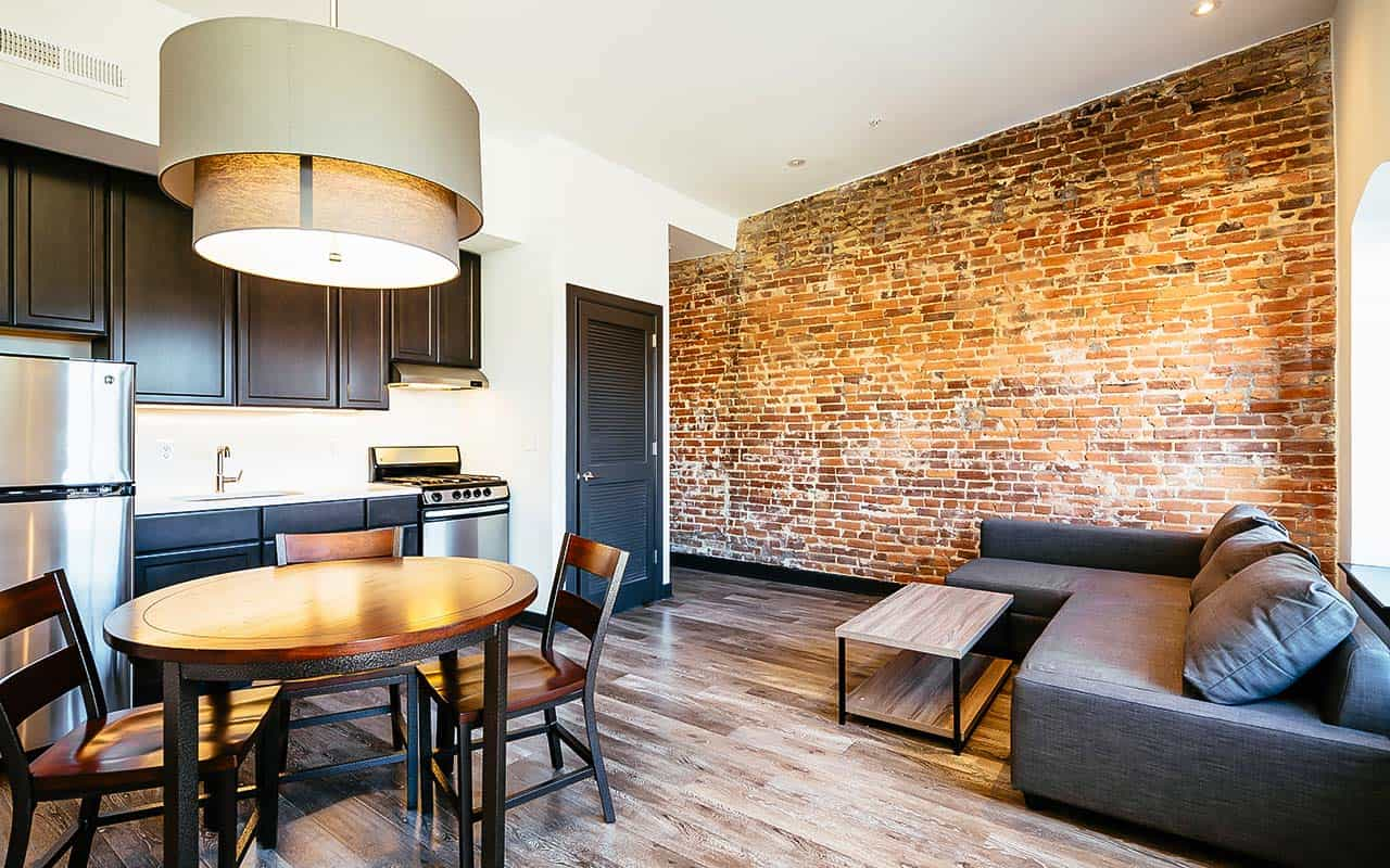 Perfect Studio Apartments In DC 5