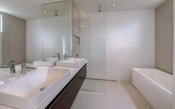 Multi-Family Condo DC Bathroom
