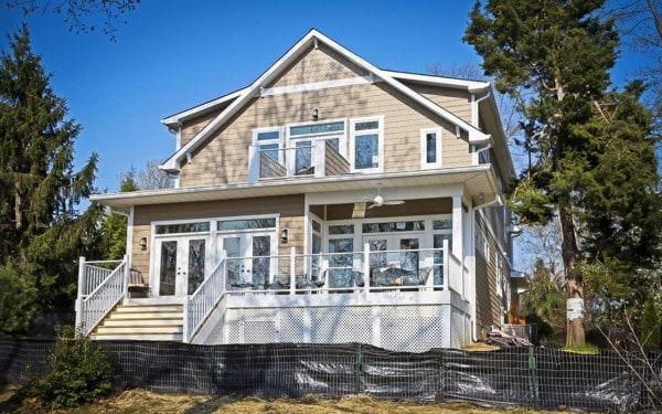New Construction Single Family Home