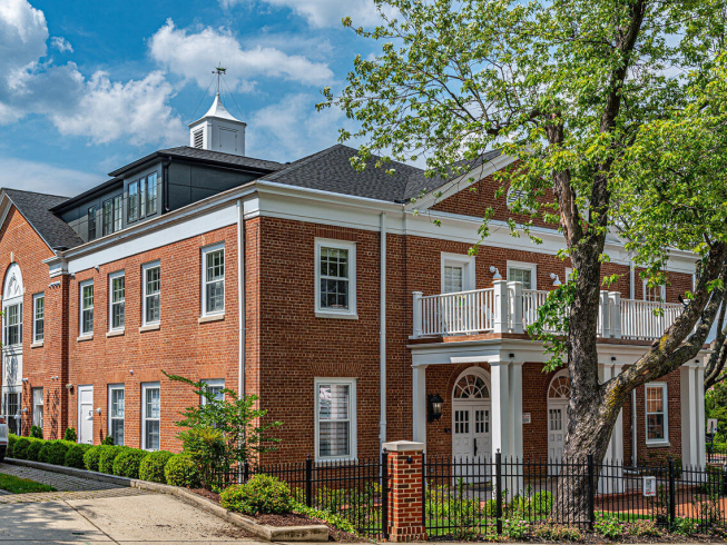 Annapolis Luxury Condominiums